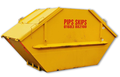 Covered Skips
